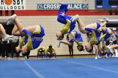 CIAC NVL Cheerleading Championship - Co-Ed Division - Photo (58)