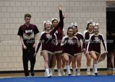 CIAC NVL Cheerleading Championship - Co-Ed Division - Photo (6)