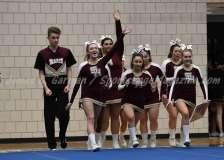 CIAC NVL Cheerleading Championship - Co-Ed Division - Photo (6)