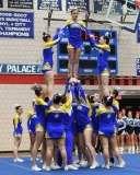 CIAC NVL Cheerleading Championship - Co-Ed Division - Photo (60)