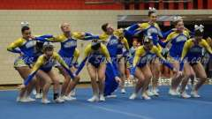 CIAC NVL Cheerleading Championship - Co-Ed Division - Photo (64)