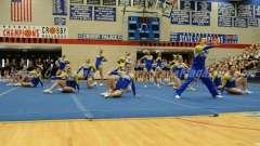 CIAC NVL Cheerleading Championship - Co-Ed Division - Photo (65)