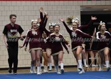 CIAC NVL Cheerleading Championship - Co-Ed Division - Photo (7)