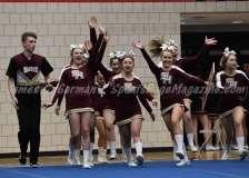 CIAC NVL Cheerleading Championship - Co-Ed Division - Photo (7)