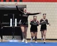 CIAC NVL Cheerleading Championship - Co-Ed Division - Photo (72)