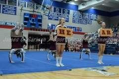 CIAC NVL Cheerleading Championship - Co-Ed Division - Photo (9)