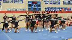 CIAC NVL Cheerleading Championship - Co-Ed Division - Photo (99)