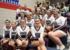 CIAC NVL Cheerleading Championship - Awards - Photo (12)