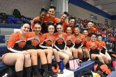 CIAC NVL Cheerleading Championship - Awards - Photo (15)