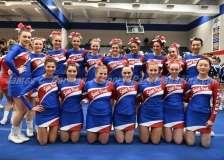 CIAC NVL Cheerleading Championship - Awards - Photo (16)