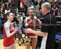 CIAC NVL Cheerleading Championship - Awards - Photo (32)