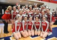 CIAC NVL Cheerleading Championship - Awards - Photo (9)
