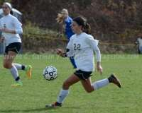 CIAC NVL Girls Soccer Qtr Finals #1 Woodland 8 vs. #8 Seymour 0 _ (5)