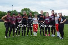 CIAC Softball - NVL All Iron Division Team - Photo #4