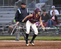 CIAC Softball Class L Tournament SF's #1 Pomperaug 5 vs. #4 Torrington 1 - Photo (112)