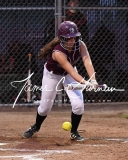 CIAC Softball Class L Tournament SF's #1 Pomperaug 5 vs. #4 Torrington 1 - Photo (125)