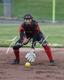 CIAC Softball Class L Tournament SF's #1 Pomperaug 5 vs. #4 Torrington 1 - Photo (15)