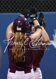 CIAC Softball Class L Tournament SF's #1 Pomperaug 5 vs. #4 Torrington 1 - Photo (151)
