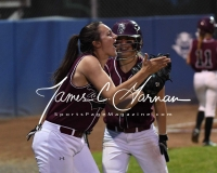 CIAC Softball Class L Tournament SF's #1 Pomperaug 5 vs. #4 Torrington 1 - Photo (154)