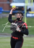 CIAC Softball Class L Tournament SF's #1 Pomperaug 5 vs. #4 Torrington 1 - Photo (16)