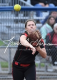 CIAC Softball Class L Tournament SF's #1 Pomperaug 5 vs. #4 Torrington 1 - Photo (17)