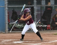 CIAC Softball Class L Tournament SF's #1 Pomperaug 5 vs. #4 Torrington 1 - Photo (18)