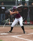 CIAC Softball Class L Tournament SF's #1 Pomperaug 5 vs. #4 Torrington 1 - Photo (23)