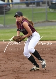 CIAC Softball Class L Tournament SF's #1 Pomperaug 5 vs. #4 Torrington 1 - Photo (25)