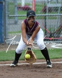 CIAC Softball Class L Tournament SF's #1 Pomperaug 5 vs. #4 Torrington 1 - Photo (27)