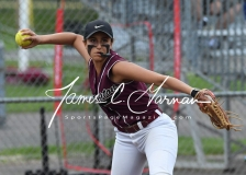CIAC Softball Class L Tournament SF's #1 Pomperaug 5 vs. #4 Torrington 1 - Photo (28)