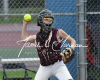 CIAC Softball Class L Tournament SF's #1 Pomperaug 5 vs. #4 Torrington 1 - Photo (34)
