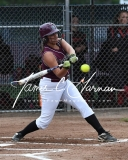CIAC Softball Class L Tournament SF's #1 Pomperaug 5 vs. #4 Torrington 1 - Photo (44)