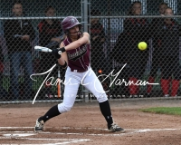 CIAC Softball Class L Tournament SF's #1 Pomperaug 5 vs. #4 Torrington 1 - Photo (46)