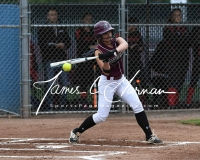 CIAC Softball Class L Tournament SF's #1 Pomperaug 5 vs. #4 Torrington 1 - Photo (47)