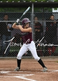 CIAC Softball Class L Tournament SF's #1 Pomperaug 5 vs. #4 Torrington 1 - Photo (49)