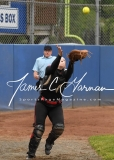 CIAC Softball Class L Tournament SF's #1 Pomperaug 5 vs. #4 Torrington 1 - Photo (82)