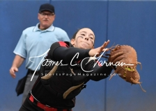 CIAC Softball Class L Tournament SF's #1 Pomperaug 5 vs. #4 Torrington 1 - Photo (83)