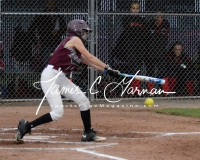 CIAC Softball Class L Tournament SF's #1 Pomperaug 5 vs. #4 Torrington 1 - Photo (85)
