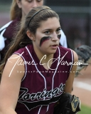 CIAC Softball Class L Tournament SF's #1 Pomperaug 5 vs. #4 Torrington 1 - Photo (87)