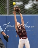 CIAC Softball Class L Tournament SF's #1 Pomperaug 5 vs. #4 Torrington 1 - Photo (92)