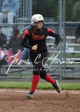 CIAC Softball Class L Tournament SF's #1 Pomperaug 5 vs. #4 Torrington 1 - Photo (94)