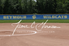 CIAC Softball Class M State QF - #4 Seymour 2 vs. #5 Granby Memorial 3; Photo (1)