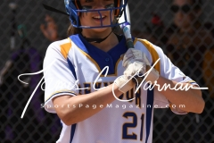 CIAC Softball Class M State QF - #4 Seymour 2 vs. #5 Granby Memorial 3; Photo (100)
