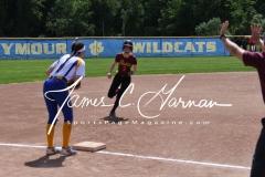 CIAC Softball Class M State QF - #4 Seymour 2 vs. #5 Granby Memorial 3; Photo (103)