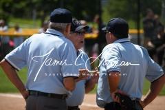 CIAC Softball Class M State QF - #4 Seymour 2 vs. #5 Granby Memorial 3; Photo (105)
