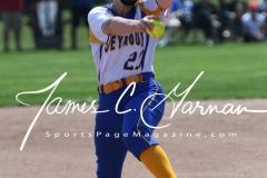 CIAC Softball Class M State QF - #4 Seymour 2 vs. #5 Granby Memorial 3; Photo (118)