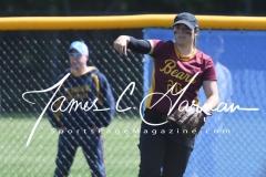 CIAC Softball Class M State QF - #4 Seymour 2 vs. #5 Granby Memorial 3; Photo (126)