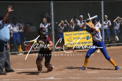 CIAC Softball Class M State QF - #4 Seymour 2 vs. #5 Granby Memorial 3; Photo (135)