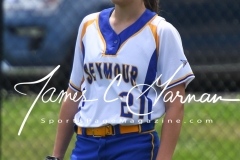 CIAC Softball Class M State QF - #4 Seymour 2 vs. #5 Granby Memorial 3; Photo (18)