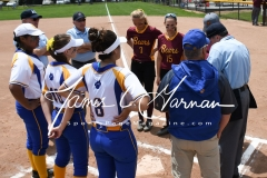 CIAC Softball Class M State QF - #4 Seymour 2 vs. #5 Granby Memorial 3; Photo (2)